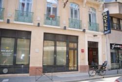 Lieu de formation : Hôtel Albert 1er TOULOUSE