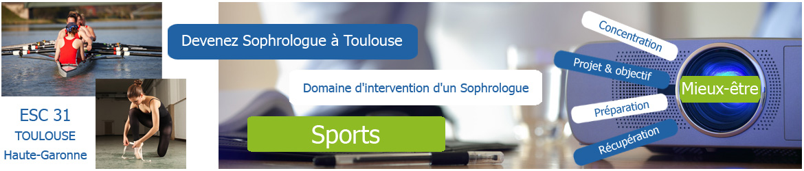 Domaines d'intervention d'un Sophrologue : Sports - www.esc31.fr